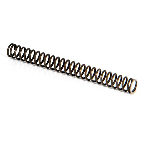 molla-compressione molata acciaio carbonio