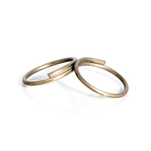 anello sagomato